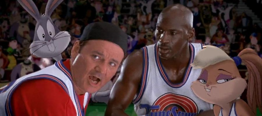 PERSONALITY QUIZ: Which Basketball Movie Are You?