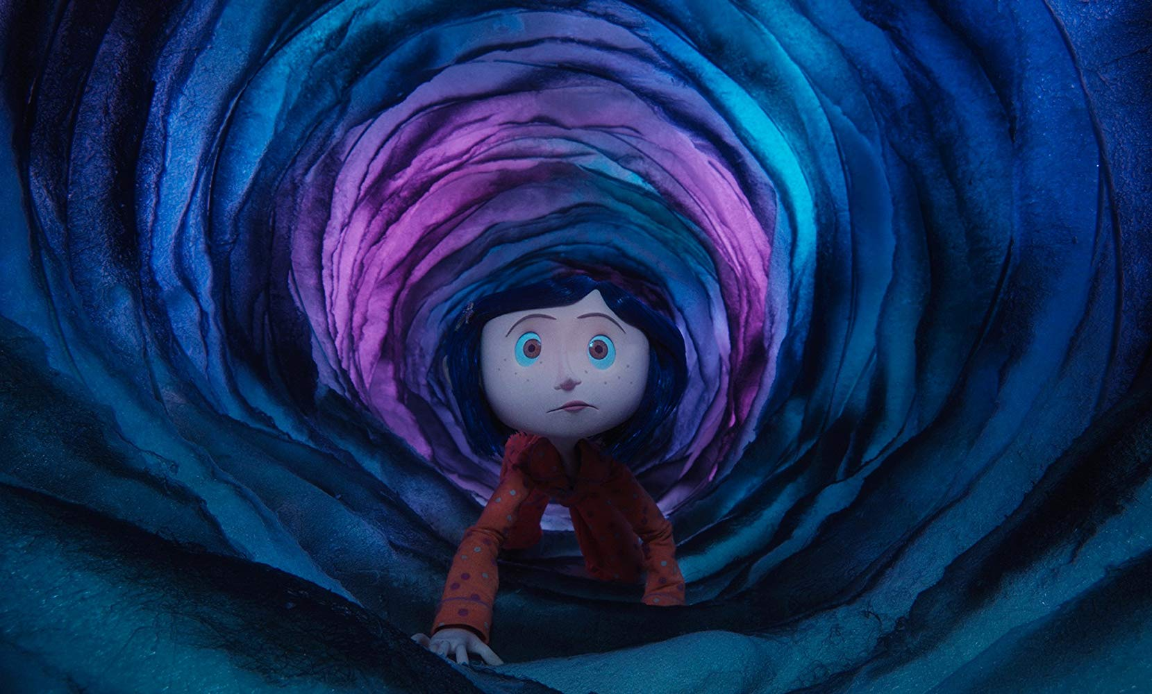 Coraline The Kids Movie That Made Me Afraid Of My Mom The Georgetown Voice