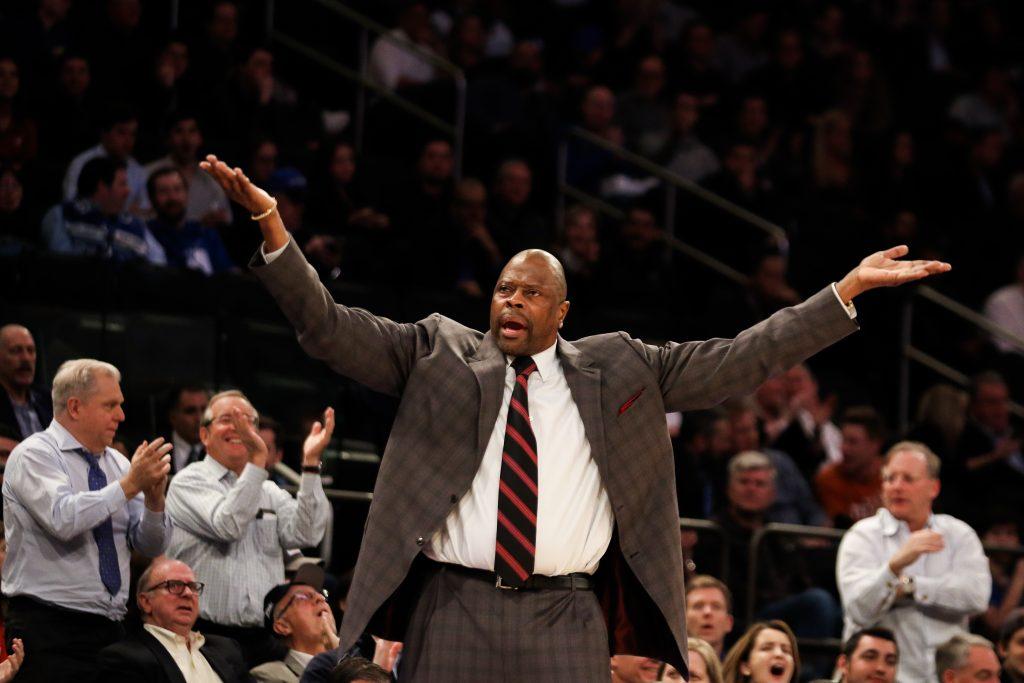 Second-Half Masterpiece Drives Men's Basketball Past Texas, Into 2K Empire Classic Final