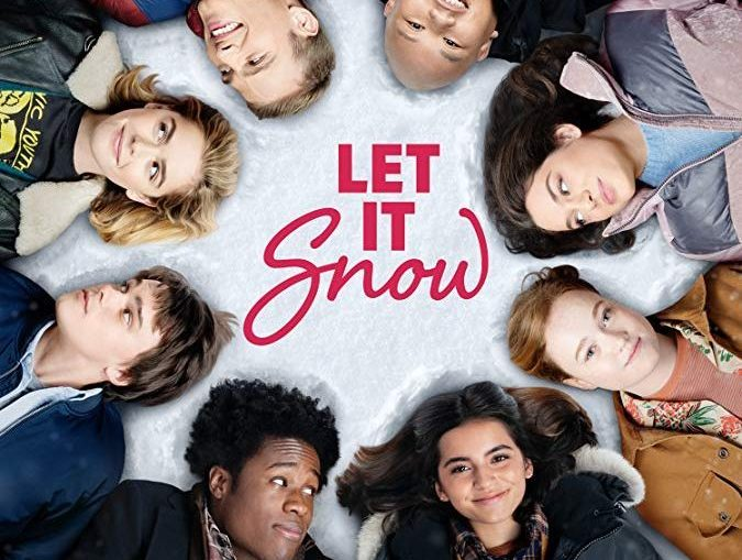<i>Let It Snow</i>: A Christmas Twist On Classic Romantic Comedy Tropes