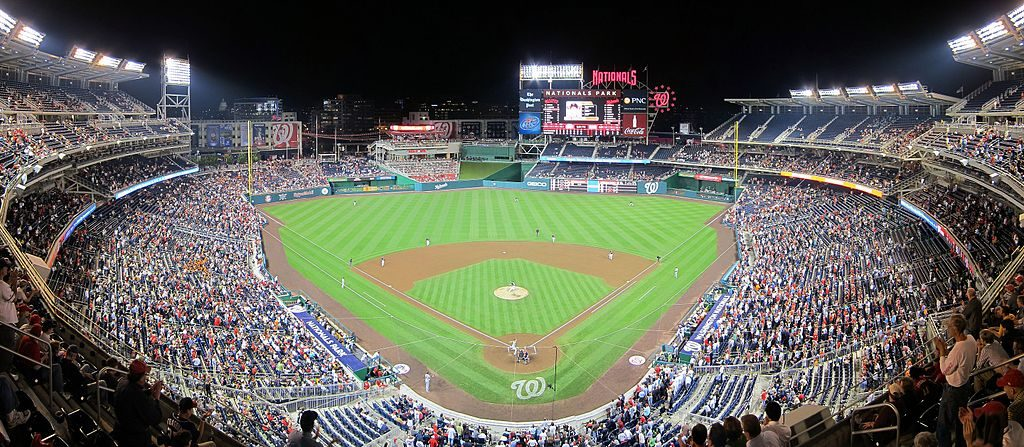 An Ode to Washington's Nationals