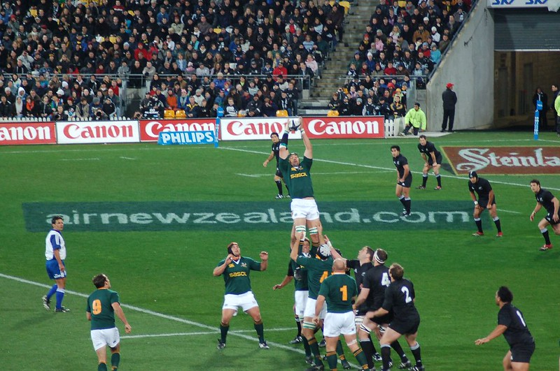 Rugby World Cup Preview
