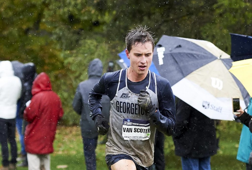 Men's Cross Country Advances to NCAA Championships, Women Narrowly Miss At-Large Bid at Mid-Atlantic Regionals