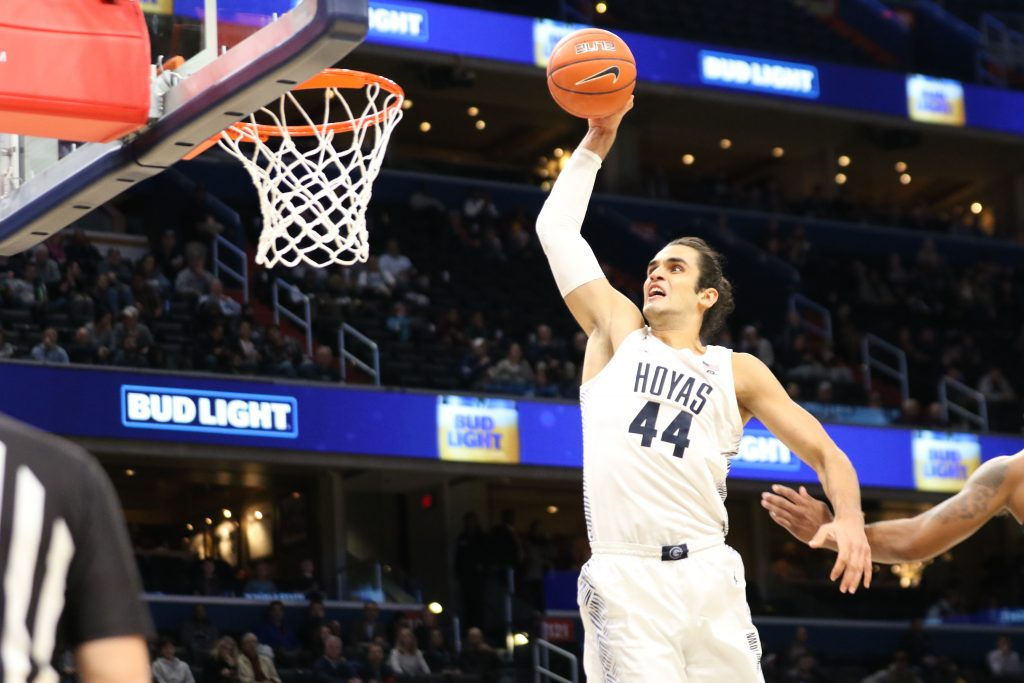 99-71 Rout of Samford Marks Men's Basketball's Fifth Straight Victory