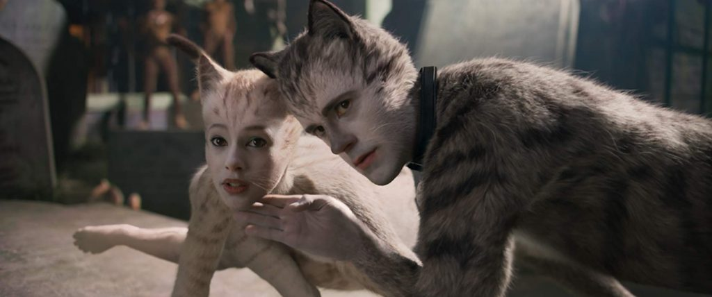 Curiosity Kills Tom Hooper's <i>Cats</i>