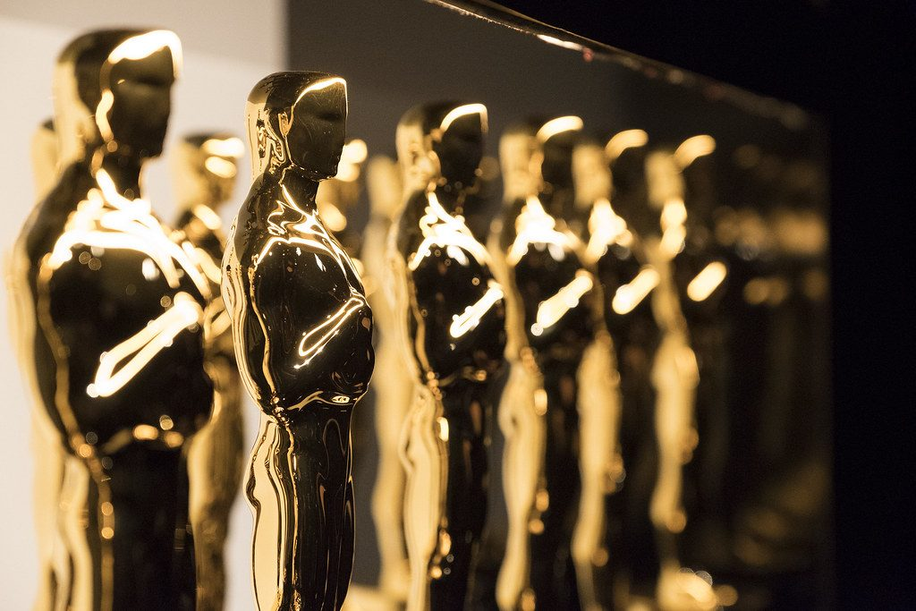 The <i>Voice</i> Predicts the 2020 Oscars