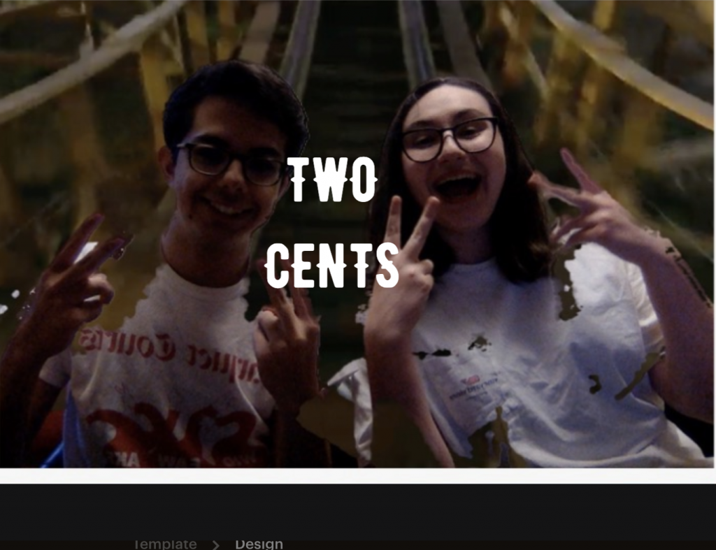 Two Cents: Episode 1 – Smash Cut