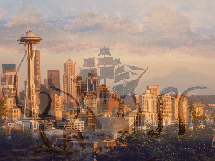 Release The Kraken: NHL Seattle Franchise Name Rumors Continue To Grow