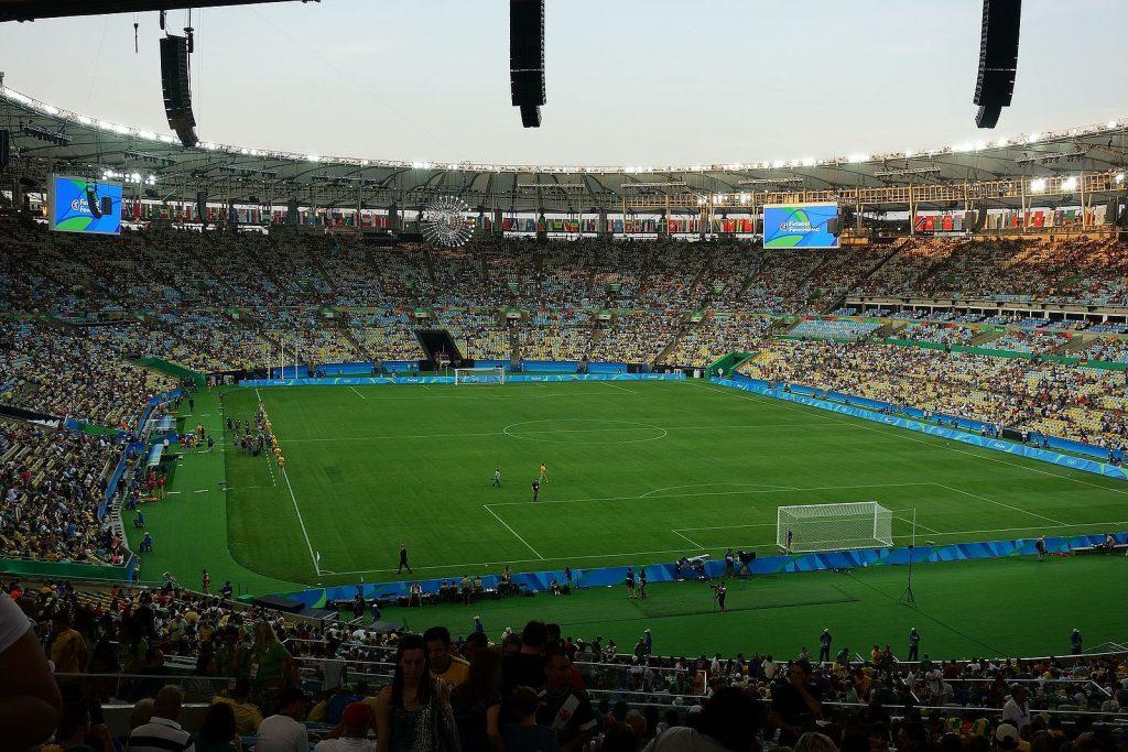Tokyo Olympics – Women's Soccer