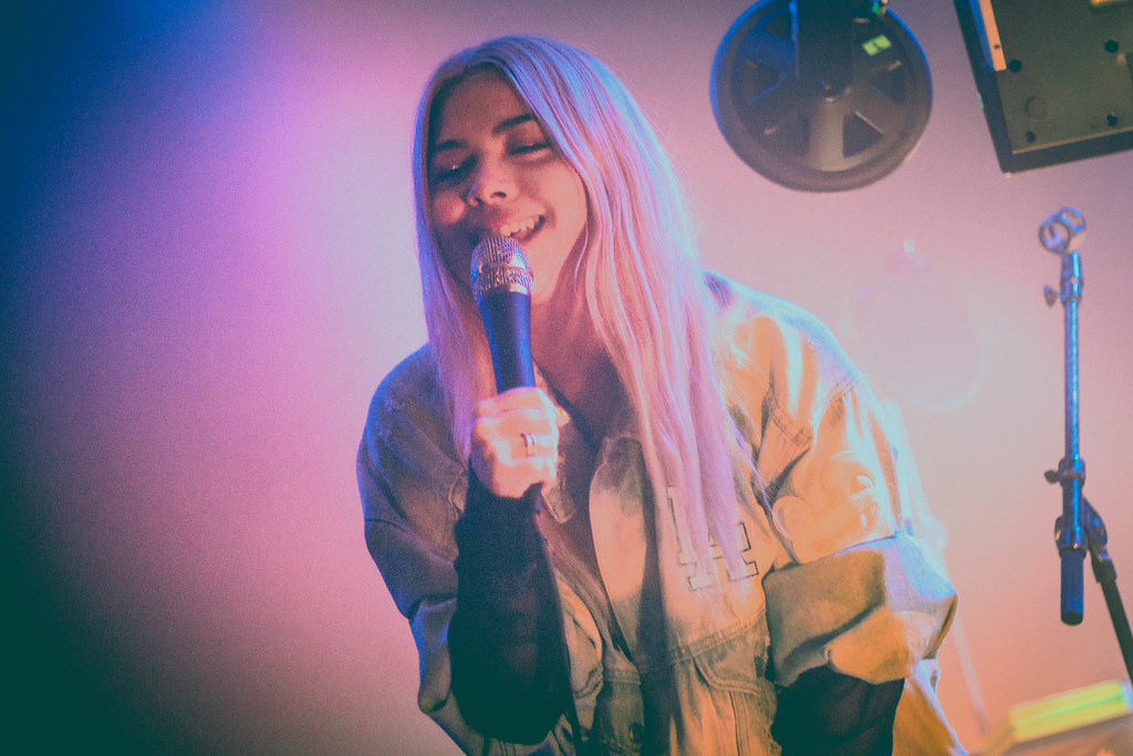 Hayley Kiyoko Plays it Safe in <i>I'm Too Sensitive For This Shit</i>