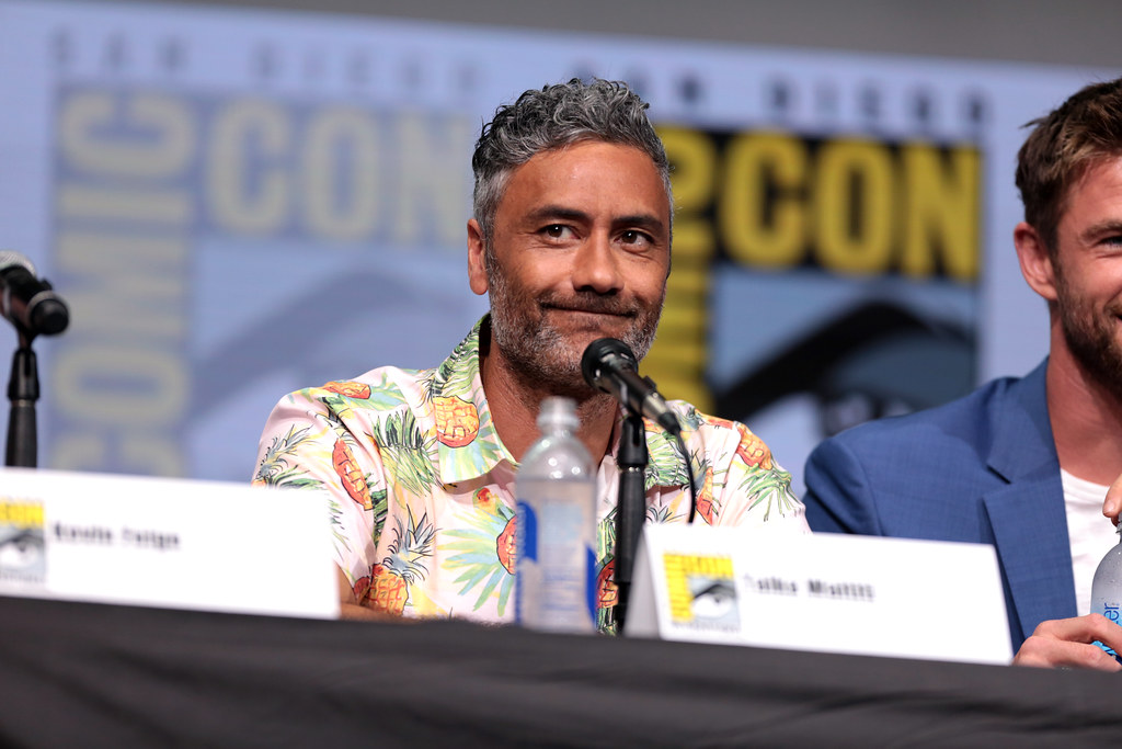 Taika Waititi Shouldn't Compromise for <i>Star Wars</i>