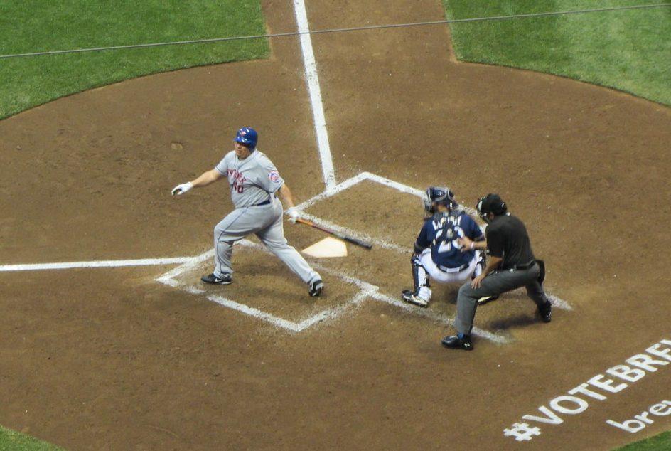Breaking Down The Impossible: Bartolo Colón's Home Run
