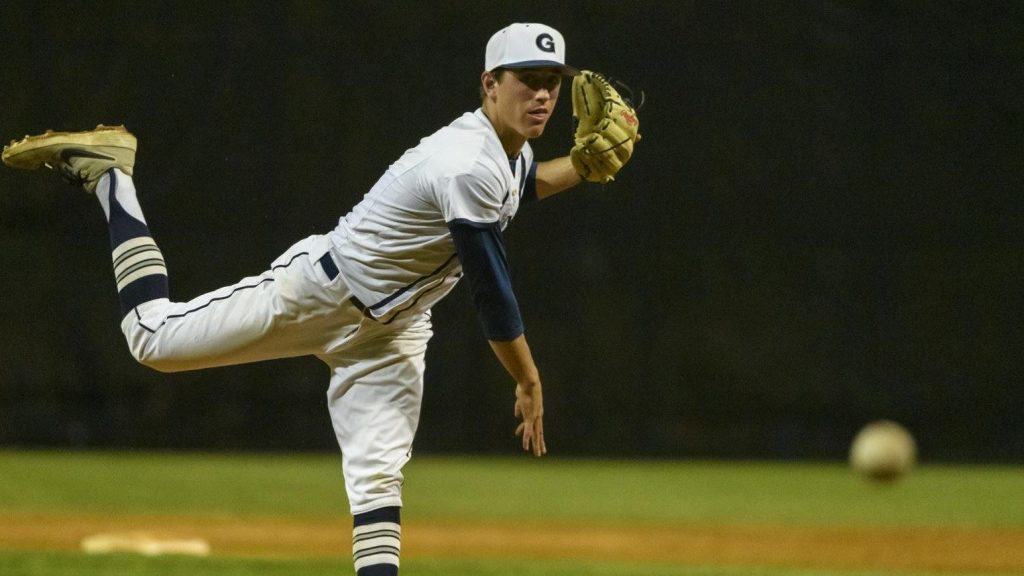 Timely Hits Lift Hoyas Over Rocky Start Against Richmond