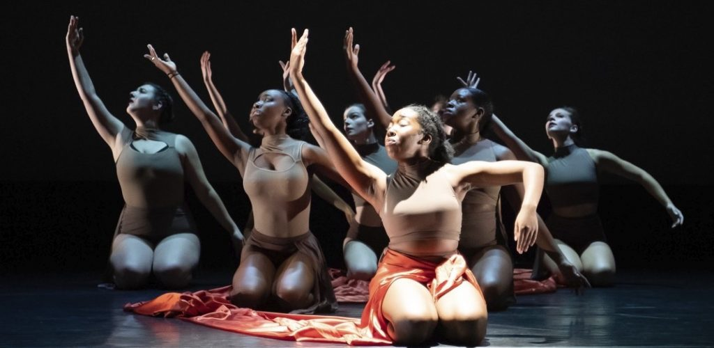 Black Movements Dance Theatre Spring Concert Showcases Historical Icons and Modern Identities