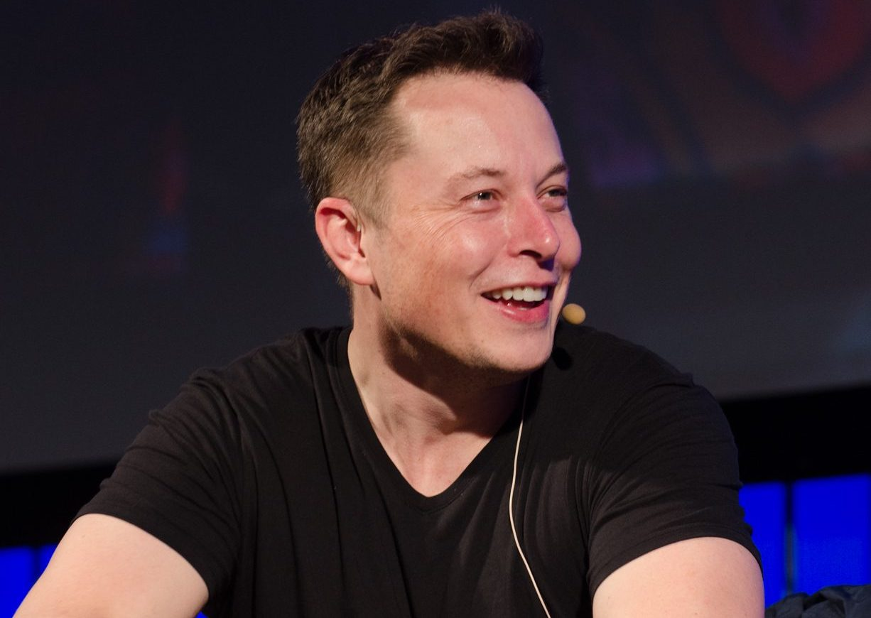 Elon Musk, Grimes, and Living in a 21st Century Society - The Georgetown Voice