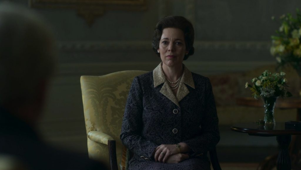 <I> The Crown</I>'s Future