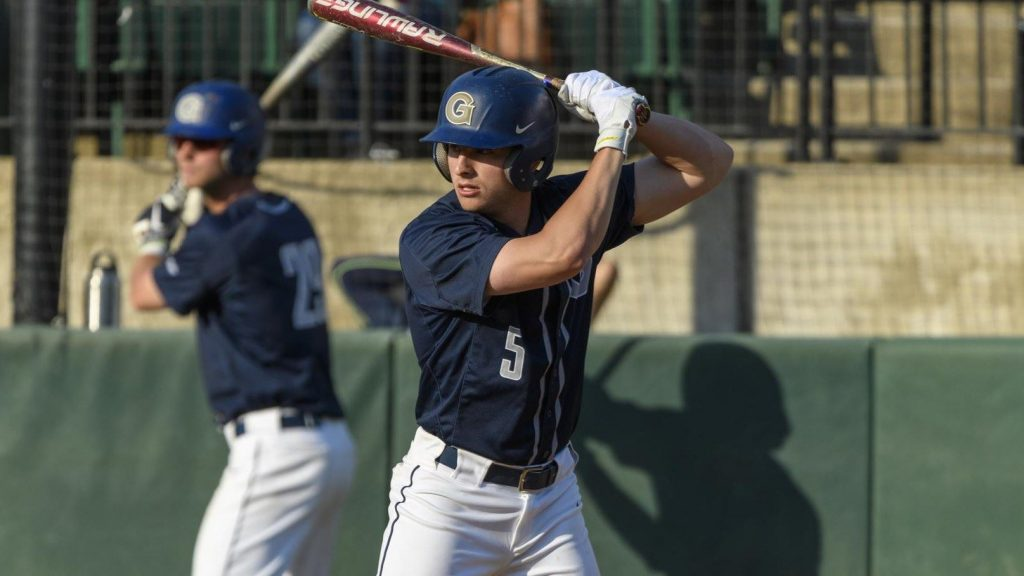 Baseball Falls in Crosstown Matchup Against George Washington