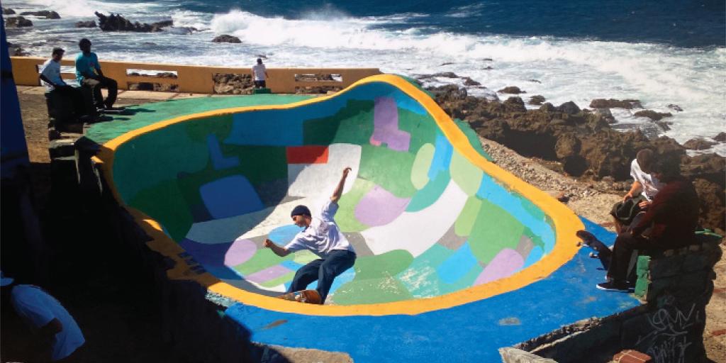 Chemi Rosado-Seijo's Commitment to Community Shines in <i>Comunidades en Movimiento</i>