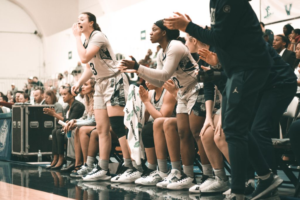 Women's Basketball Remains Competitive In Loss to Providence