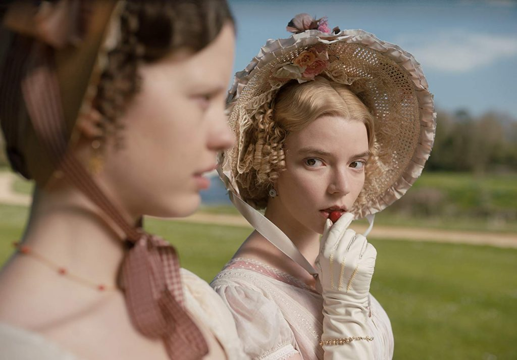 Cunning and Absurd: <i>EMMA.</i> Finds Meaning in Frivolity
