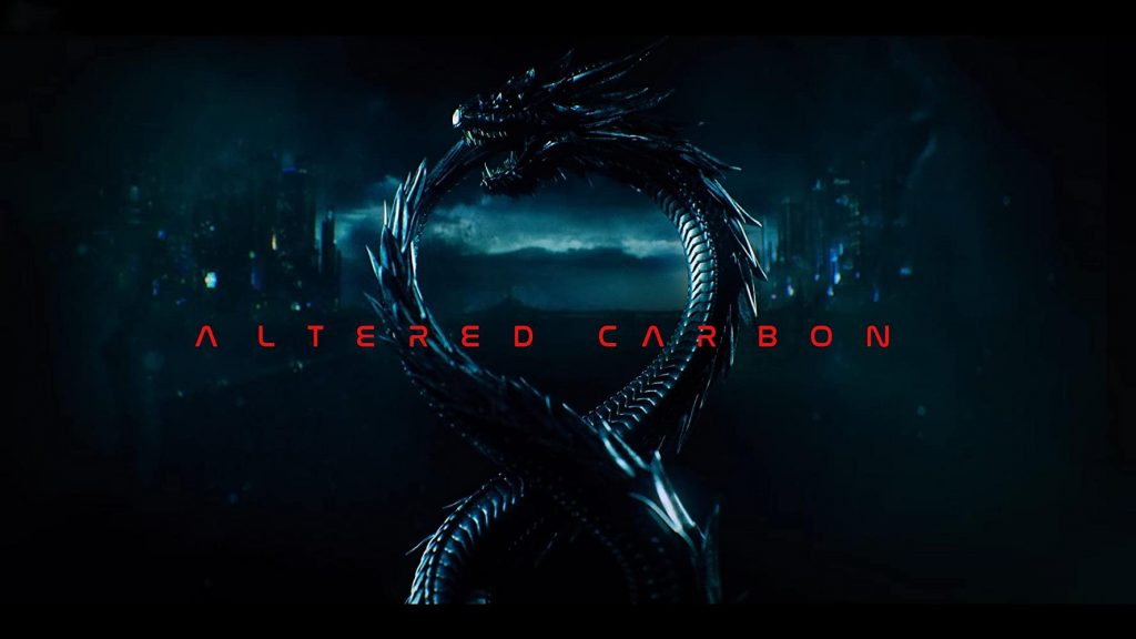 Could <I>Altered Carbon</I> be the Next Great Science Fiction Franchise?