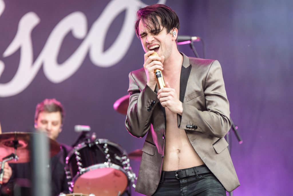 Time To Let Go: A Panic! Retrospective