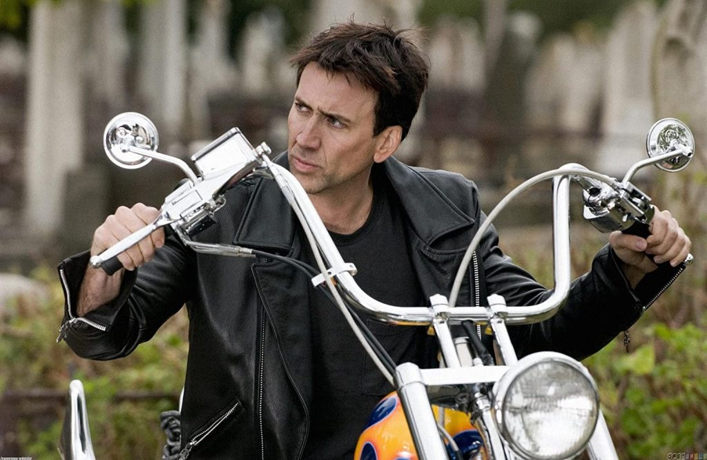 Ranking Every Nicolas Cage Movie on Netflix