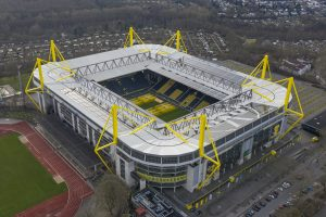 Photo of Signal Iduna Park