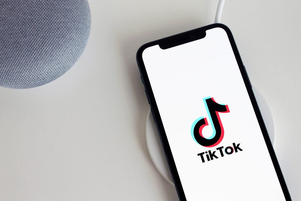 "Why should you get a Tik Tok? Because I ""say so"""