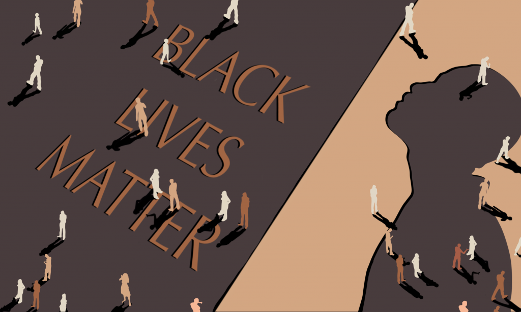 Black lives don't matter—that's why we're protesting