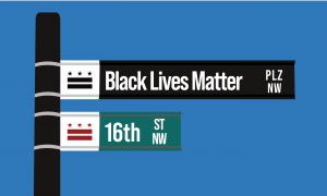 Black Lives Matter (Alice Kukapa)