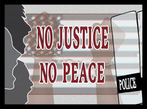 Black Lives Matter (Elizabeth Ferris)