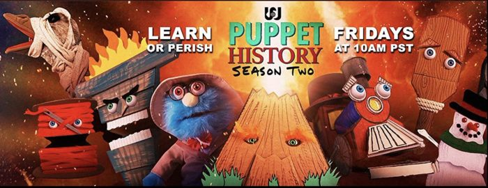 Quiz Which Puppet History Episode Do You Need To Watch Right Now The Georgetown Voice Are you happy at home, or do you long for the adventure of living somewhere else? quiz which puppet history episode do